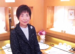 【第4回講座紹介】宝石時計の西川-1